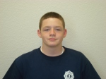 Ethan Chapman - Jr. Firefighter