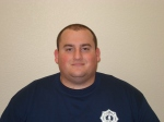 SCOTT CHRISTY FIREFIGHTER EMT-B