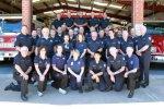 Fire & EMS crew